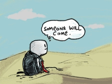 Optimism by Jon Slaby